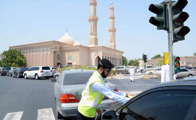 Sharjah-Police