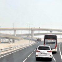 Doha-Express-Highway