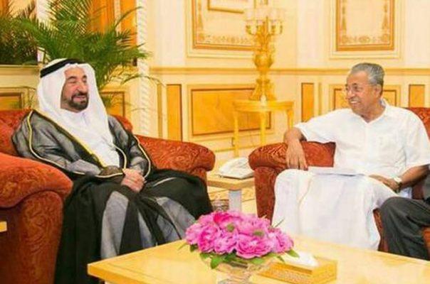 Sharjah-Ruler