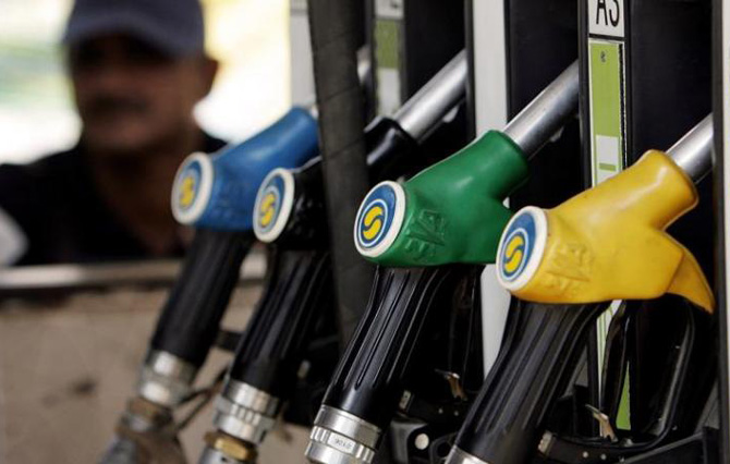 Petrol-pump-strike
