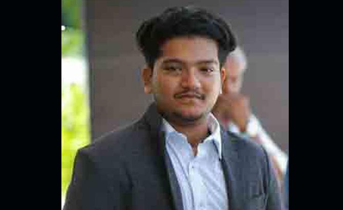 Kerala-student-dead
