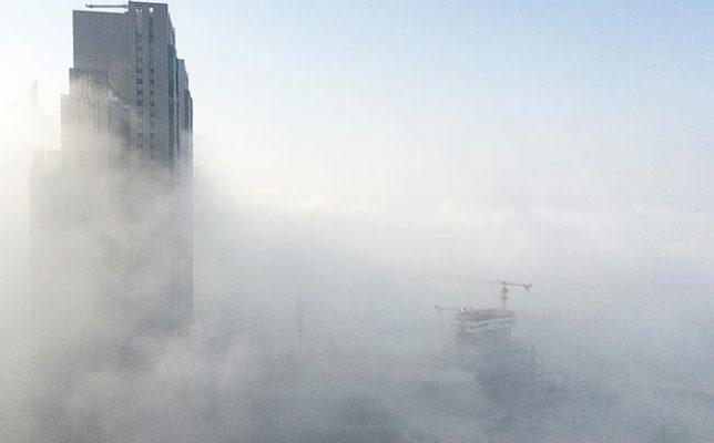 More-foggy