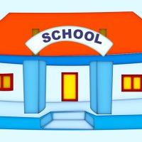 school-working-time