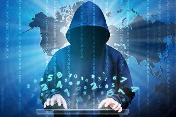 Cyber---crime