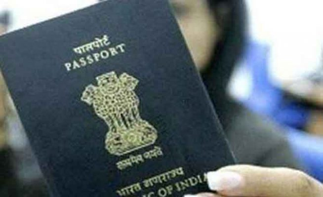 New-Indian-passports
