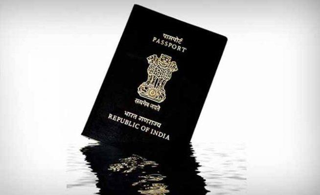 Passport-Fee