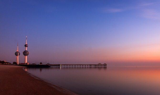 kuwait-coastline