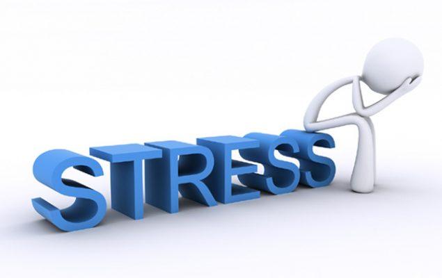 stress-increase