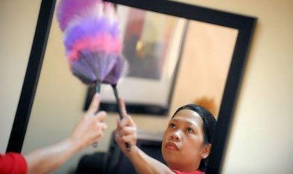 Maid-Philippines-AFP