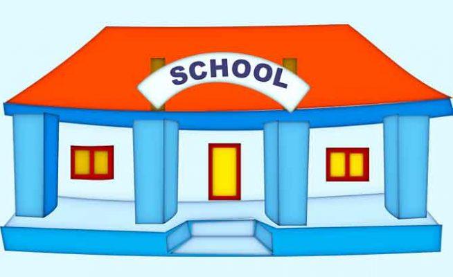 New-Indian-school