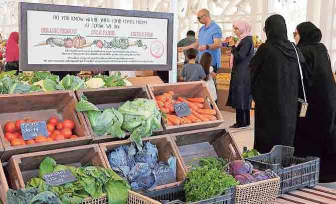 Torba-Market
