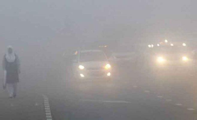 Fog-wraps