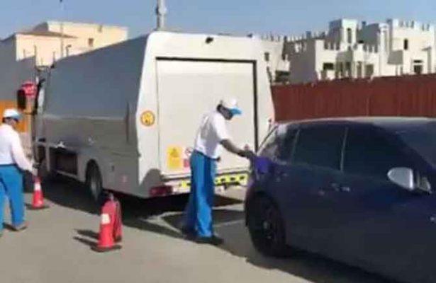 Fuel-Delivery