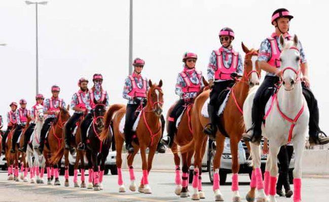 Pink-Caravan