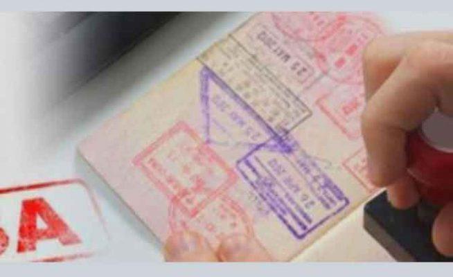 Entry-Visa