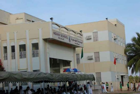 Indian-School-Salalah