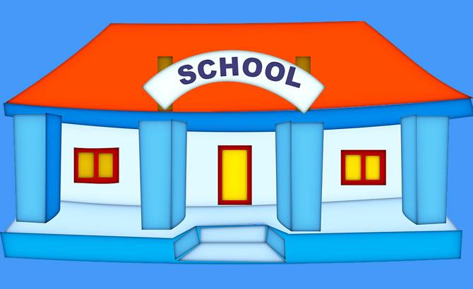 Qatar-school