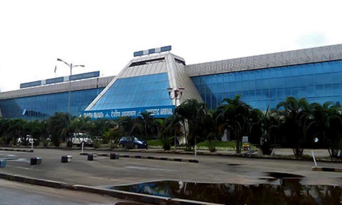 clt international airport