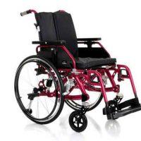Free-wheelchairs