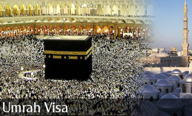 Visa for Umrah