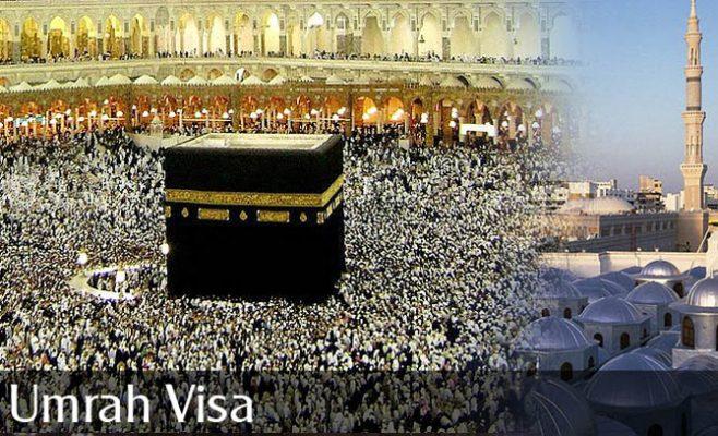 Visa for Umrah