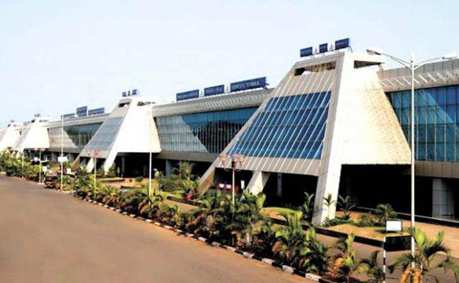 karippur airport