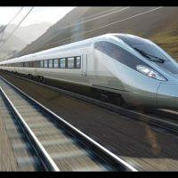test runs train