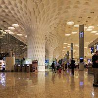 Dubai-Mumbai route