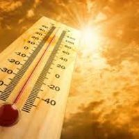 hottest temperature