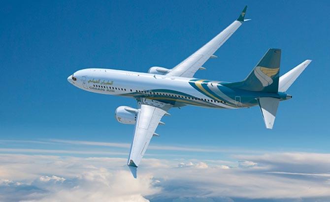 Oman Air0