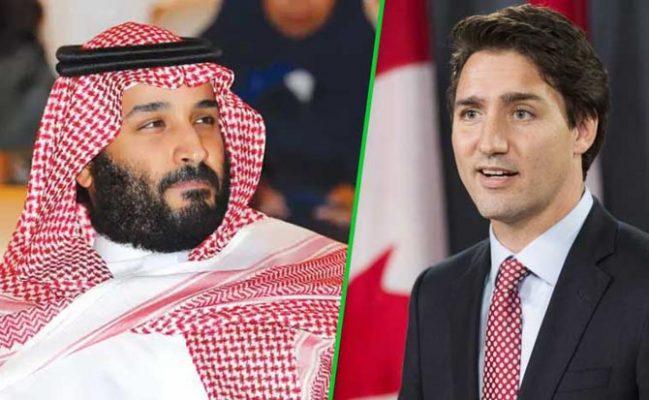 SAUDI-VS-CANADA