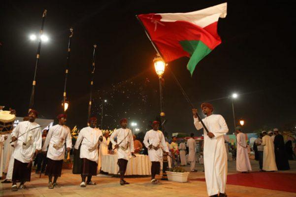 Salalah tourism festival