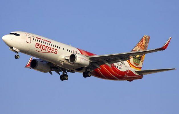 air india express 00