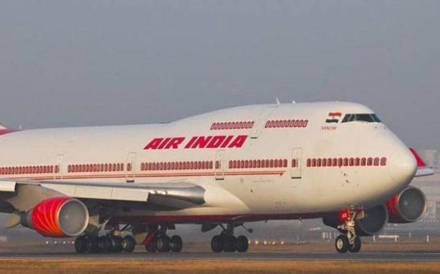 air india fare