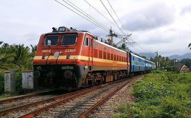 passenger-trains