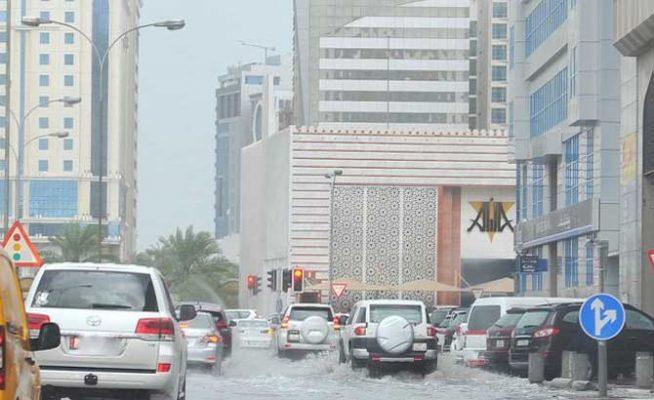 rain-qat