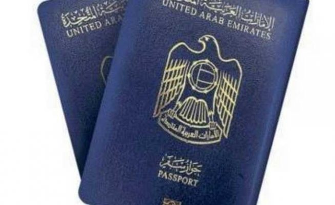 passport-uae