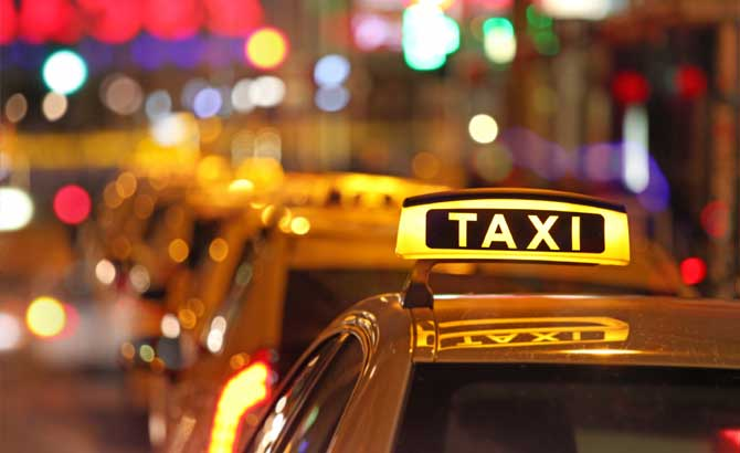 taxi-rate