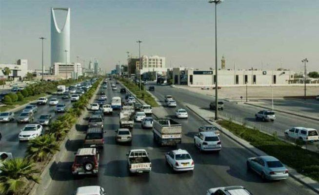 saudi-road