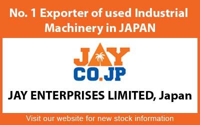Jay-Japan
