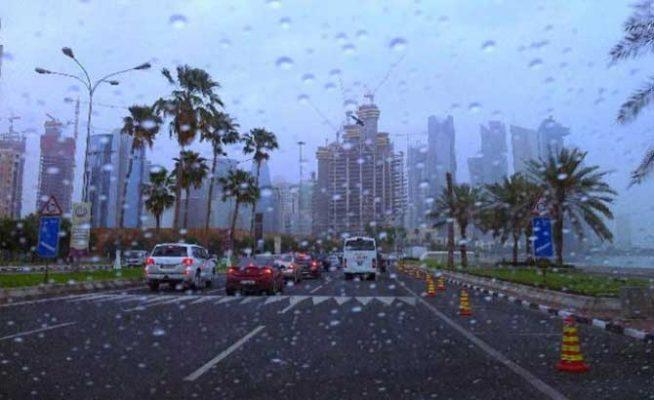 rain-qatar