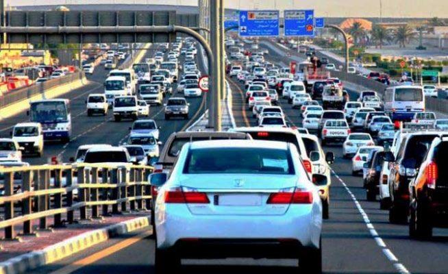 traffic-qatar