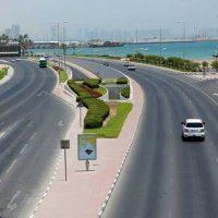 qatar-road