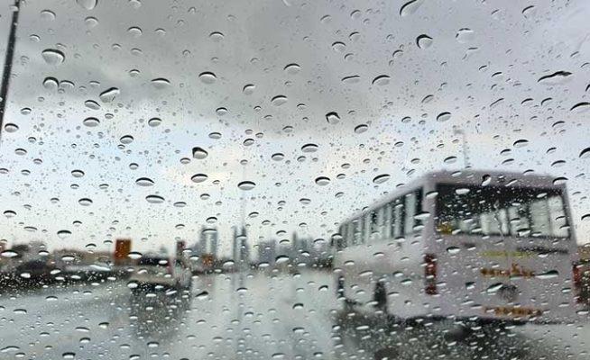 rain-dubai