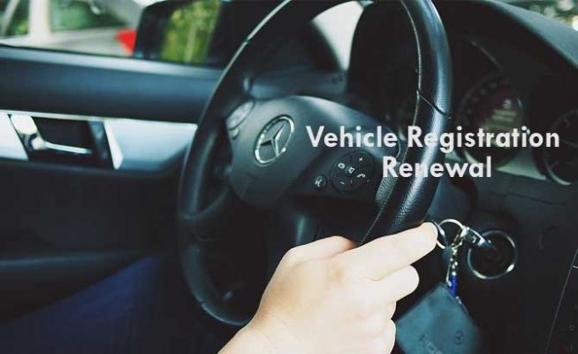 vehicle-registration